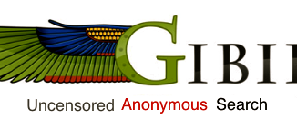 gibiru anonymus search engine for internet privacy